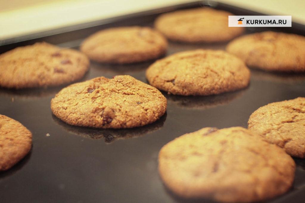 Экадашное печенье