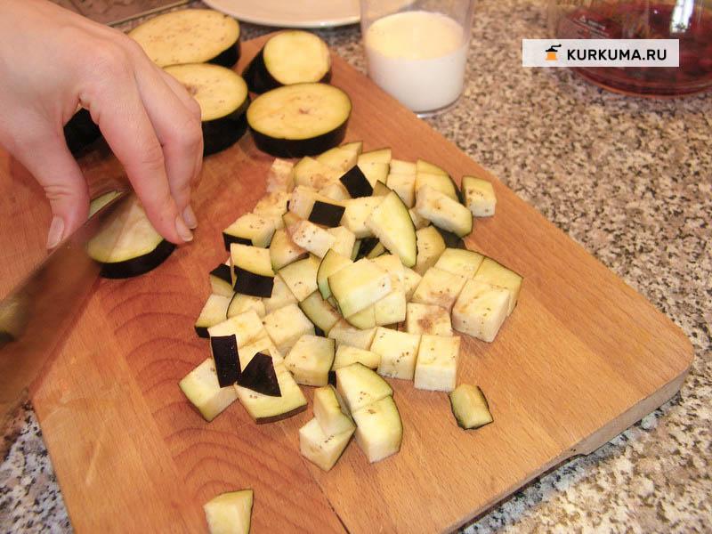 Вегетарианские рецепты - Пирог со шпинатом