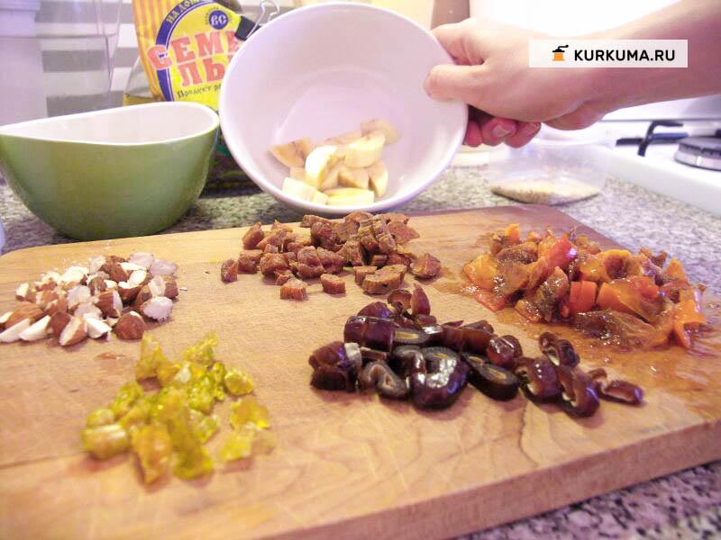 Вегетарианские рецепты - На завтрак - все самое вкусное!
