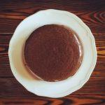 Торт-суфле сыроедческий