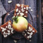Домашний мармелад из яблок