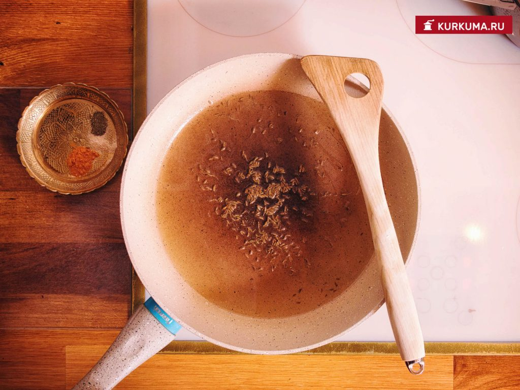 рецепты вегетарианского супа из нута