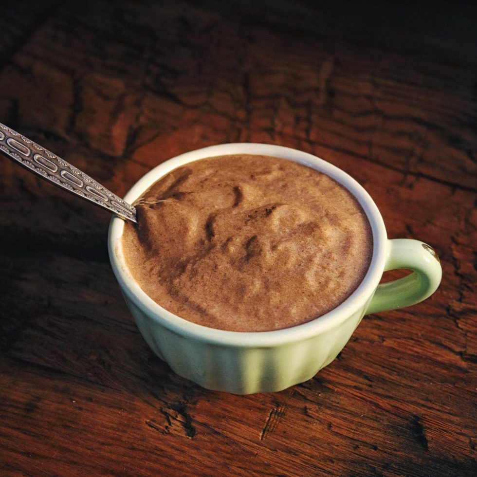 Шоколадный смузи рецепты простые и вкусные