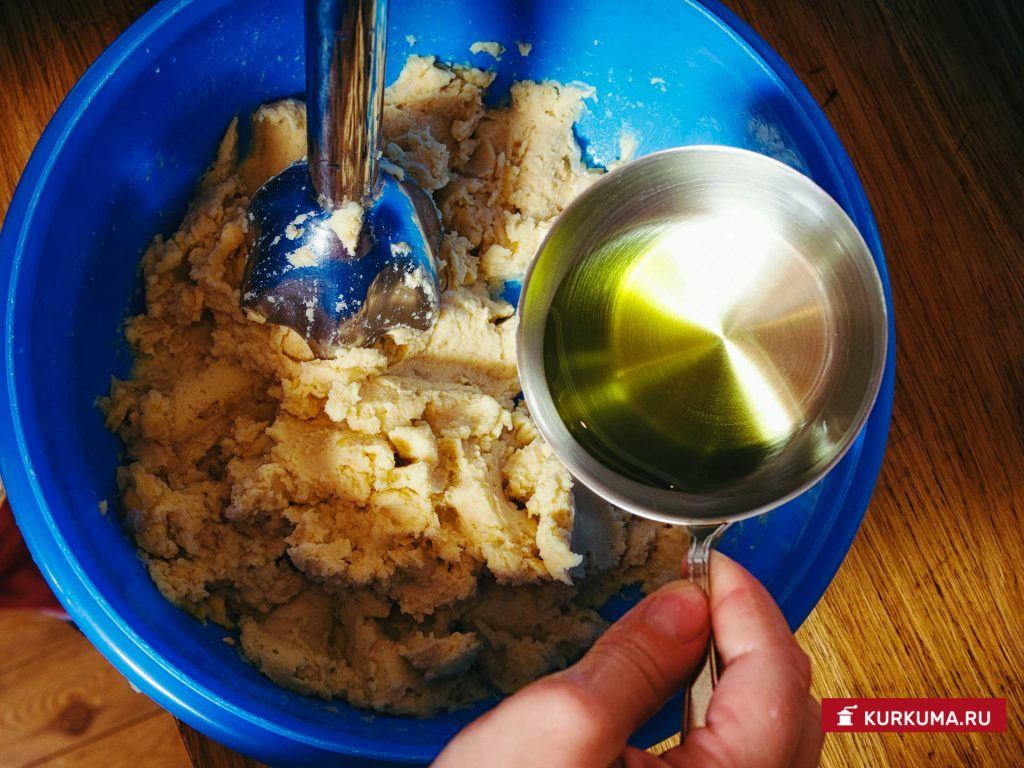 Хумус рецепт приготовления в домашних условиях 168