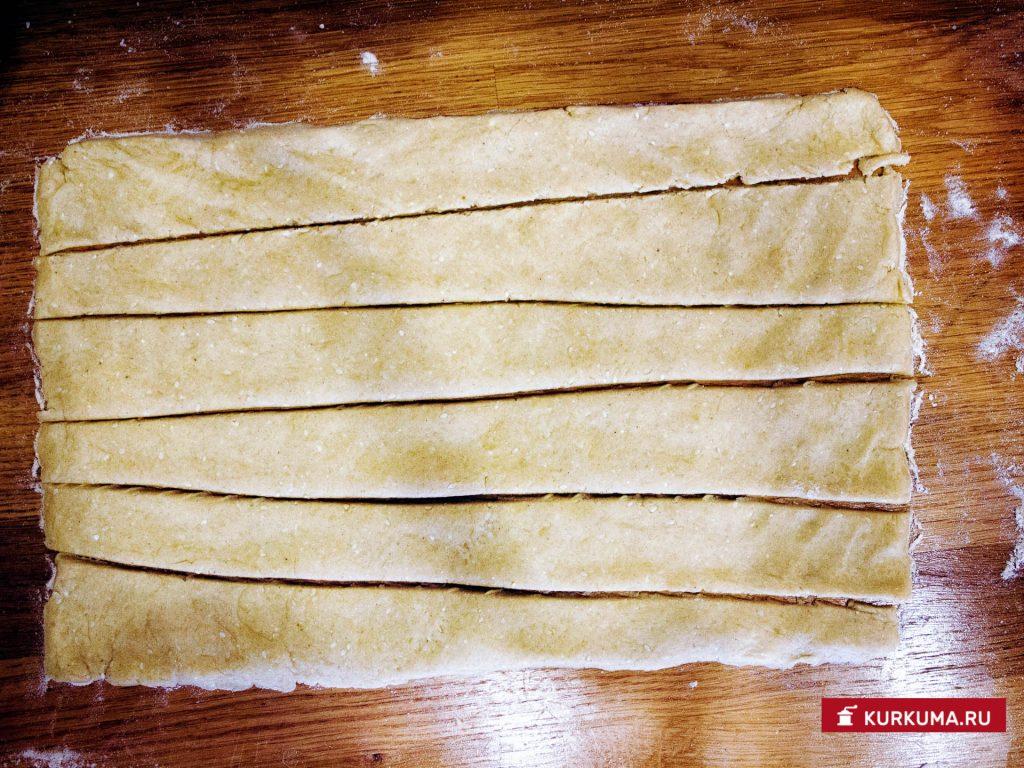 Булочки с корицей рецепт с фото