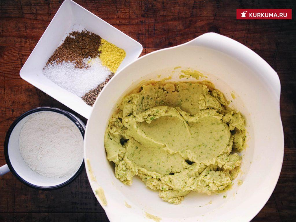 Рецепт голень куриная на мангале рецепт